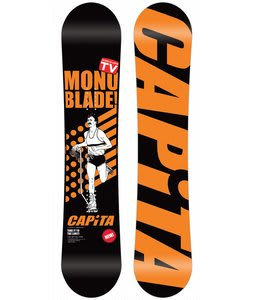 Capita Stairmaster Snowboard 156