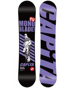 Capita Stairmaster Wide Snowboard 156
