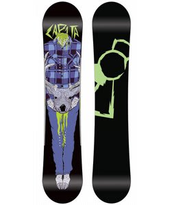 Capita Stairmaster Extreme Snowboard 152