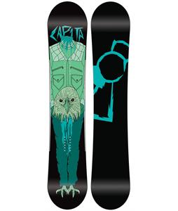 Capita Stairmaster Extreme Snowboard 156