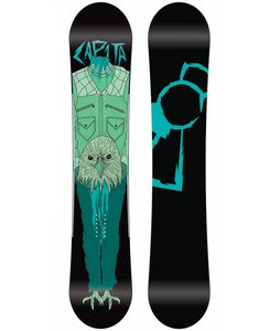 Capita Stairmaster Extreme Wide Snowboard 156