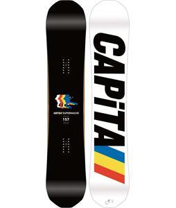 Capita Supermacho Snowboard