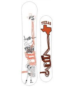 Capita Travis Parker's Texas Snowboard