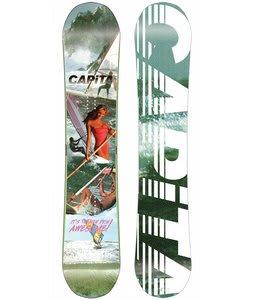 Capita Totally FK'N Awesome Snowboard 159