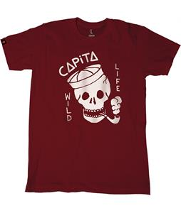 Capita The Captain T-Shirt