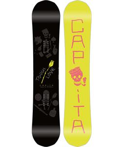 Capita The Outsider Wide Snowboard