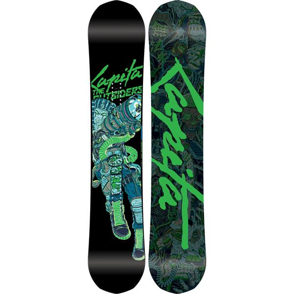 Capita The Outsiders Wide Snowboard