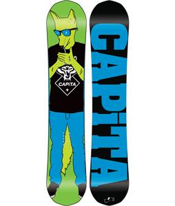 Capita The Outsiders Snowboard 152