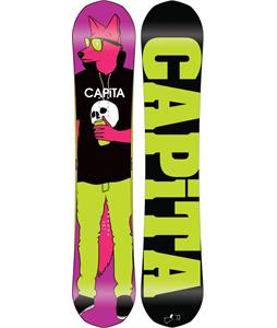 Capita The Outsiders Wide Snowboard 152