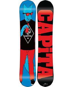 Capita The Outsiders Snowboard 156