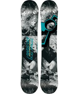 Capita Totally FK'n Awesome Snowboard
