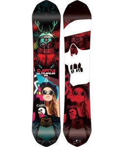 Capita Ultrafear Snowboard 149