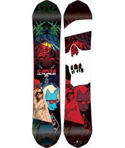 Capita Ultrafear Snowboard 151