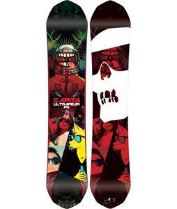 Capita Ultrafear Snowboard 153