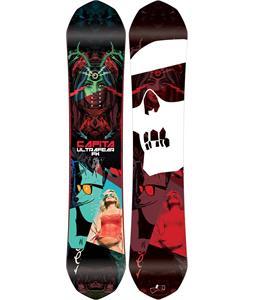 Capita Ultrafear Snowboard 155