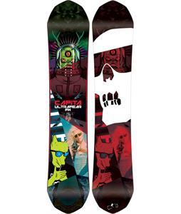 Capita Ultrafear Snowboard 157