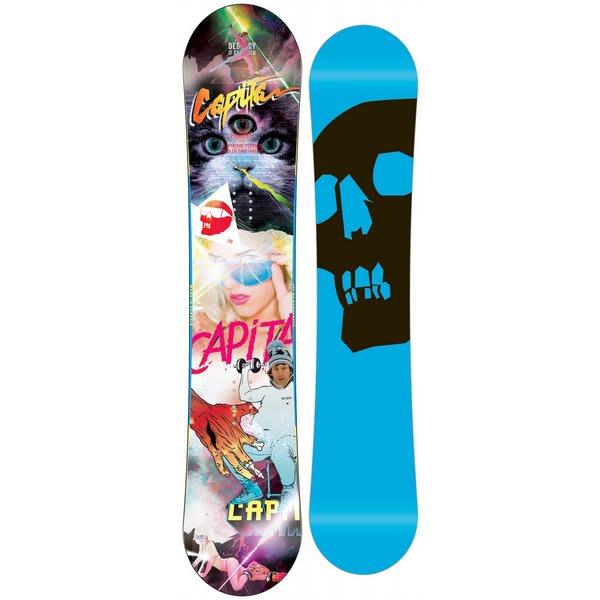 Capita Ultrafear FK Snowboard