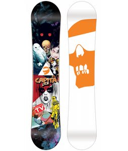 Capita Ultrafear FK Snowboard 151