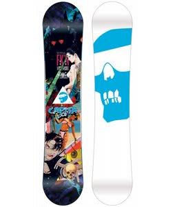 Capita Ultrafear FK Snowboard 153