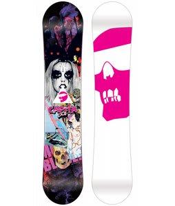 Capita Ultrafear FK Snowboard 155