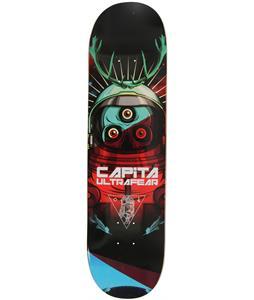 Capita Ultrafear Skateboard