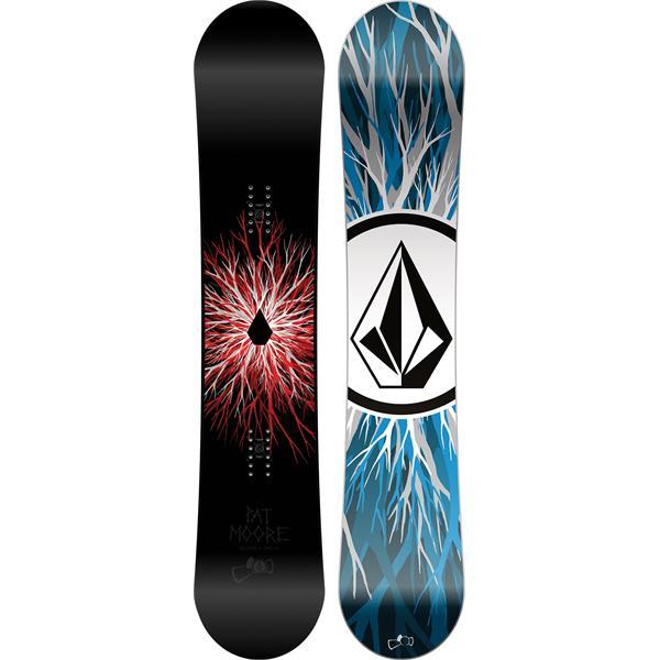 Capita Volcom Pat Moore Pro Wide Snowboard