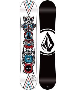 Capita Volcom Stone Snowboard