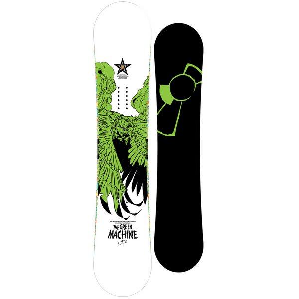 Capita Green Machine FK Snowboard