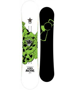 Capita Green Machine FK Snowboard 156