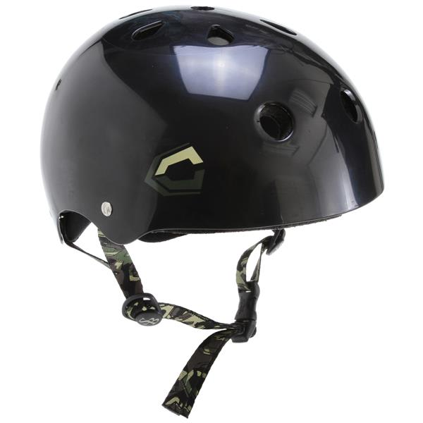 Capix Opener Pro Shane Bonifay Wakeboard Helmet