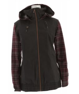 Cappel Blackmail Insulated Snowboard Jacket