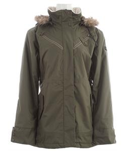 Cappel Cherry Bomb Snowboard Jacket