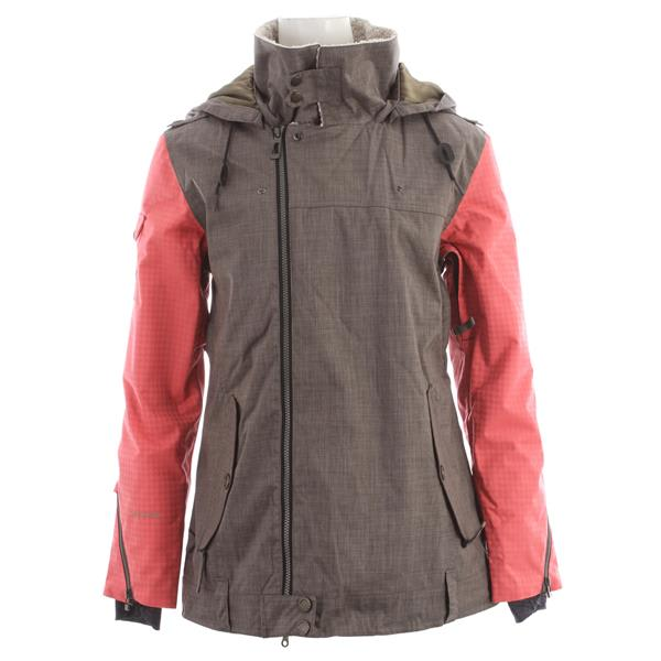 Cappel Heartbeat Snowboard Jacket