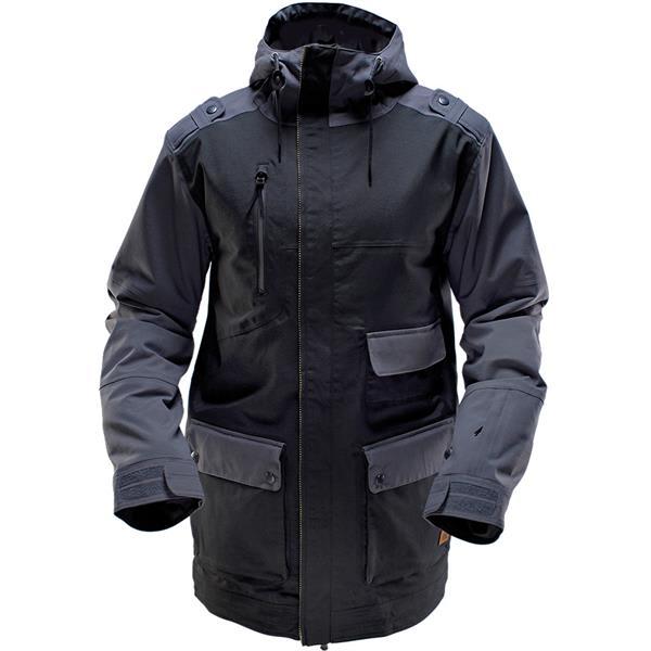 Cappel Magnificent Snowboard Jacket
