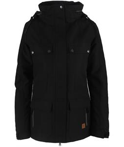 Cappel Secret Snowboard Jacket
