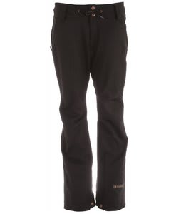 Cappel Take Over Snowboard Pants Black