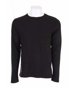 Cappel Thermal L/S Shirt Black
