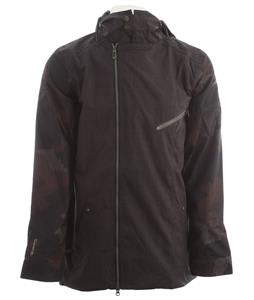 Cappel Thieves Snowboard Jacket Black Chambray