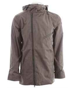 Cappel Thieves Snowboard Jacket Metal Revolver Chambray
