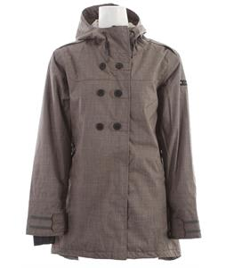 Cappel Thunder Snowboard Jacket Metal Revolver Chambray