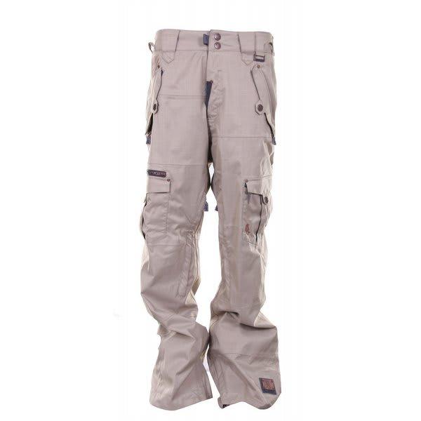 Cappel Wallingford Vented Snowboard Pants