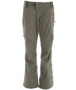Cappel Wasted Snowboard Pants Tank Canvas