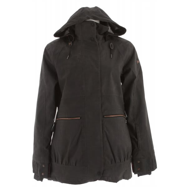 Cappel Cherrybomb Insulated Snowboard Jacket