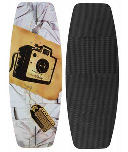 Cassette Bi-Level Hampson Wakeskate 42 Blem