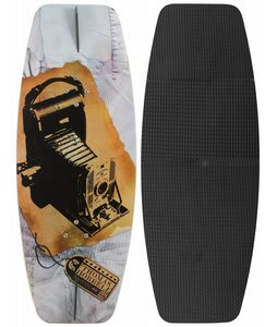 Cassette Bi-Level Thomas Wakeskate 40 Blem
