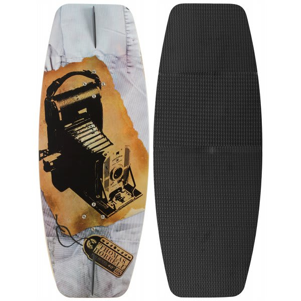 Cassette Bi-Level Thomas Wakeskate Blem