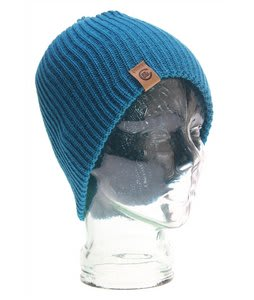 Casual Industrees The Field Beanie Teal