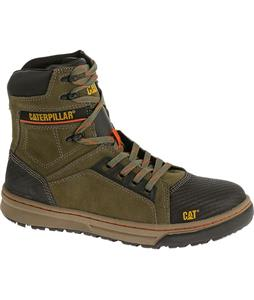 CAT Concave Hi Steel Toe Casual Boots