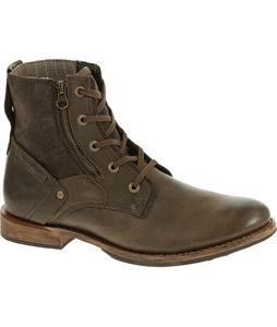 CAT Delve Boots