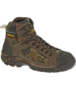 CAT Hoit Mid Waterproof Composit Toe Casual Boots